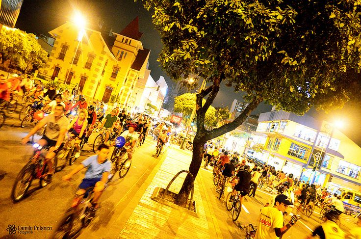 Bicicletas por la 27 - Bucaramanga | Flickr - Photo Sharing!