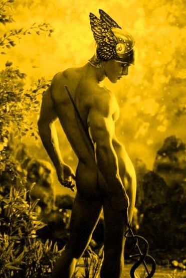Пикантных фото гермес бог эротическая фотография секс