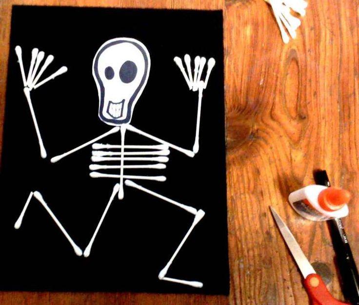 Halloween lavoretti bambini (Foto)   PourFemme