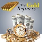 how does a gold refinery make money