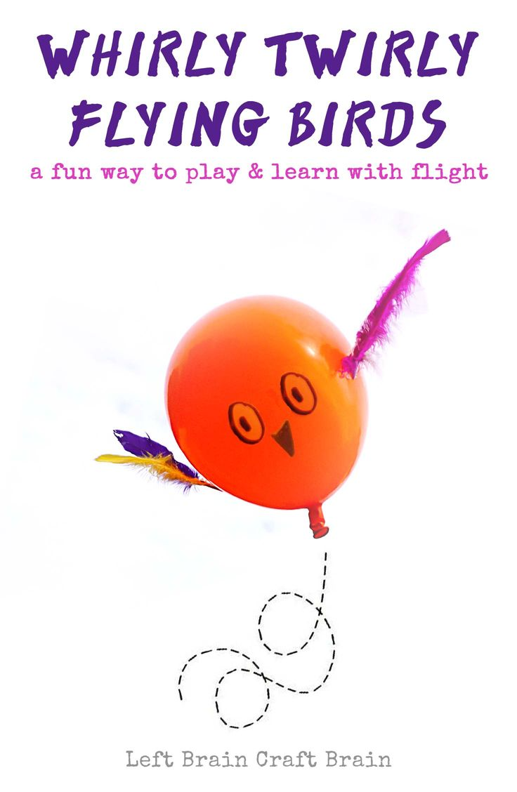 25 best Flying Theme images on Pinterest | Crafts for kids ...