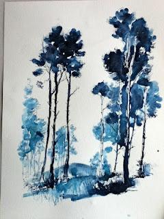 Cathy Johnson - Artists' Journal Workshop