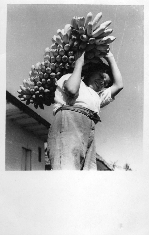 DE LA SERIE ESTAMPAS DEL LLANO Luis Benito Ramos FECHA DE CREACIÓN 1937