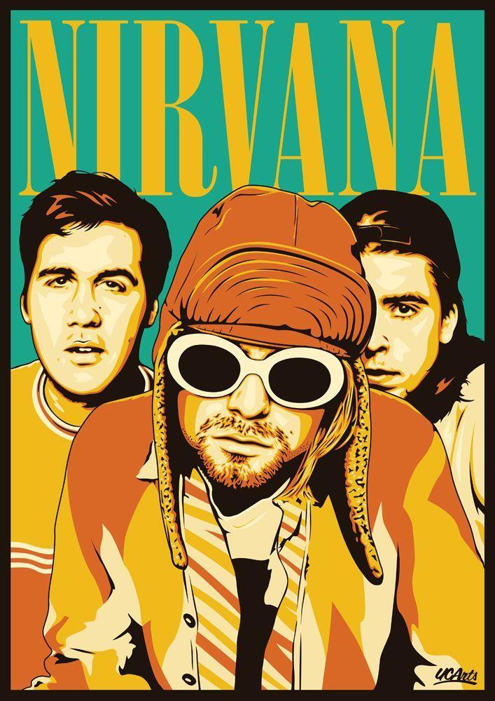 Nirvana Fallacy Rock clássico, Rock alternativo