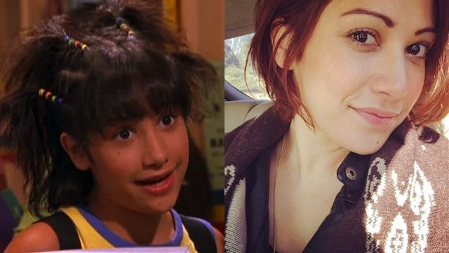 What the Cast of 'Lizzie McGuire' Looks Like Now