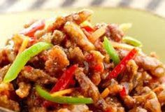 Crispy shredded beef recipe, how to cook Crispy shredded beef ingredients and directions : Free Recipes 101