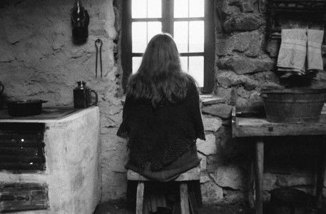 """The Turin Horse"""