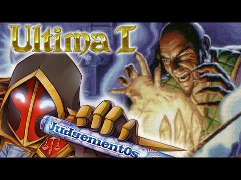 The first in a new series of video reviews of the #Ultima series, by vlogger Judgement0s.  http://ultimacodex.com/2014/12/a-new-ultima-video-review-series/