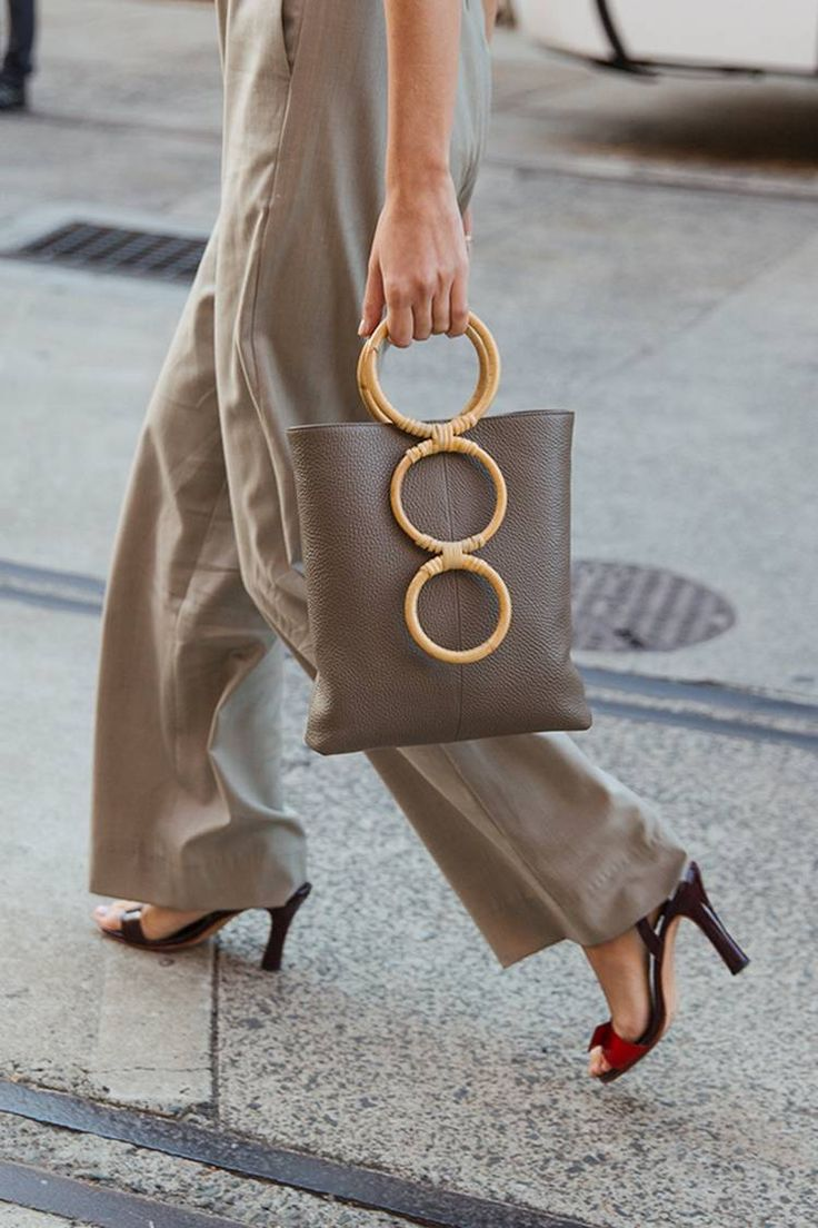 17 Perfect-for-Summer Street Style Looks Direct From Sydney – Katina May