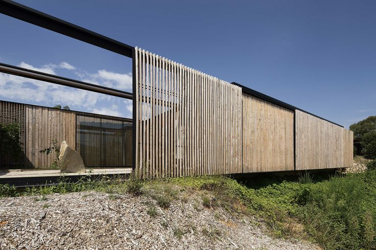 Gallery - SawMill House / Archier Studio - 28