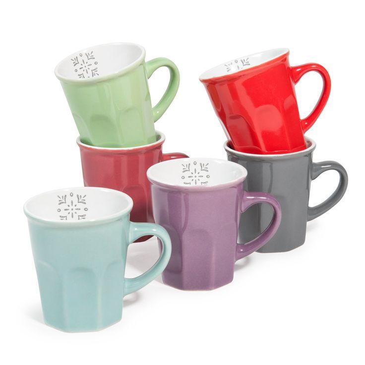 259 best mugs images on pinterest dr oz mugs and - Maison du monde mug ...