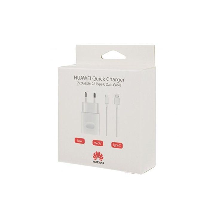 Köp Huawei snabbladdare USB Type-C - Original fraktfritt! #Sunnerbergteknik