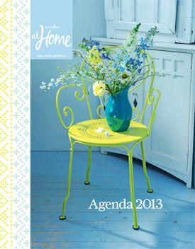 Op zoek naar een Brocante agenda voor 2013?