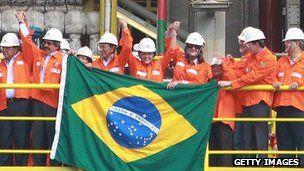 Brazil economy grows 2.7% in 2011