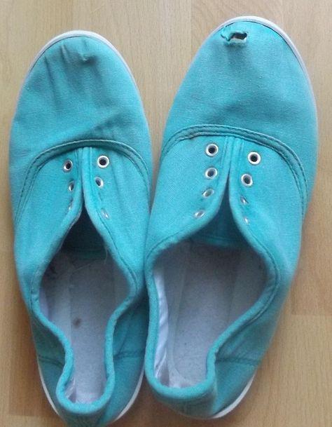 Отчего же я не знала этого раньше! Теперь с поношенной обувью поступаю ТАК.