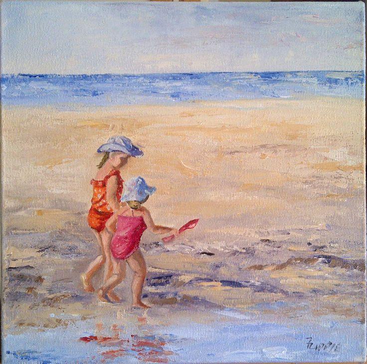 Children (2) - Flippie Botha