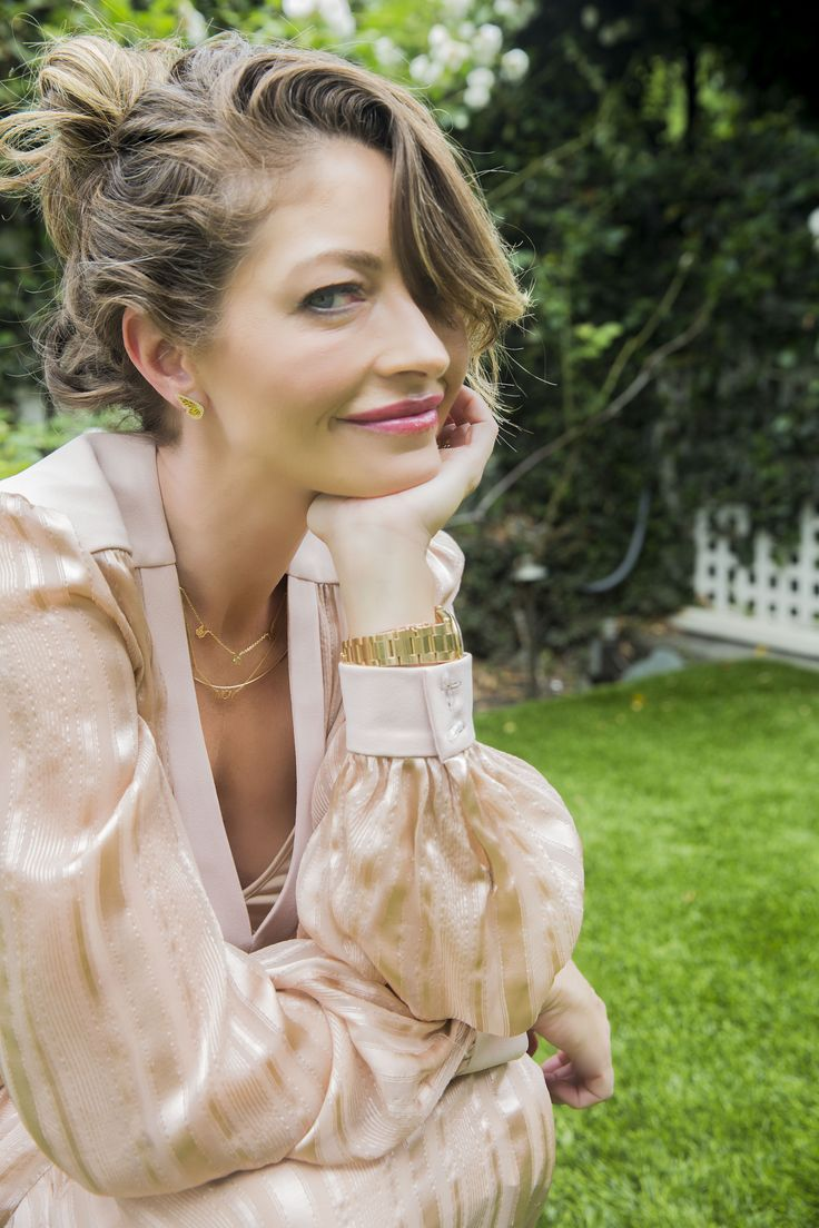 Rebecca Gayheart (Founder and Co-Chair of the Butterfly Ball) #Colab