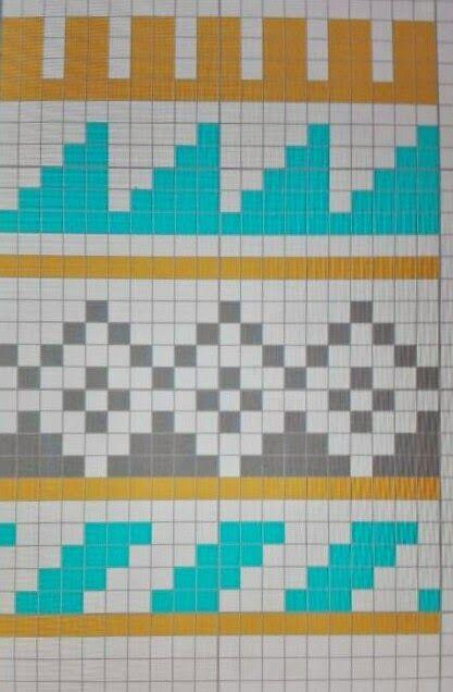 StitchSketch-ohjelma kuvioiden suunnitteluun
