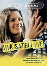 Via Satellite NEW PAL Cult DVD Anthony McCarten Danielle Cormack New Zealand
