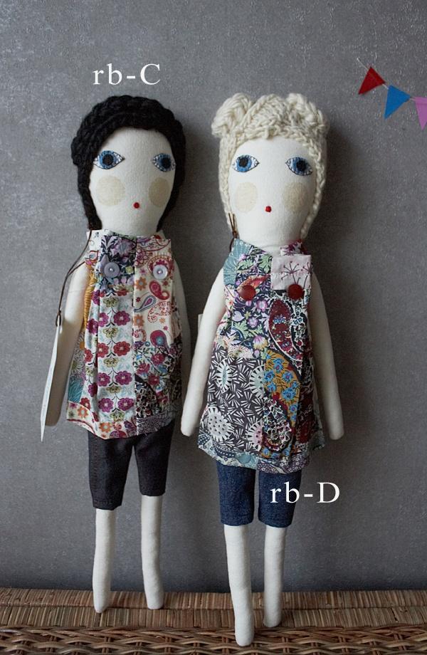 Severina Kids Dolls by MILKYA