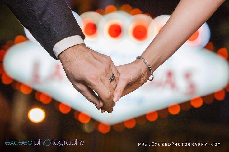 Las Vegas Strip Photo Tour- Amber and Jay Part 2 - Las Vegas Event and Wedding Photographer