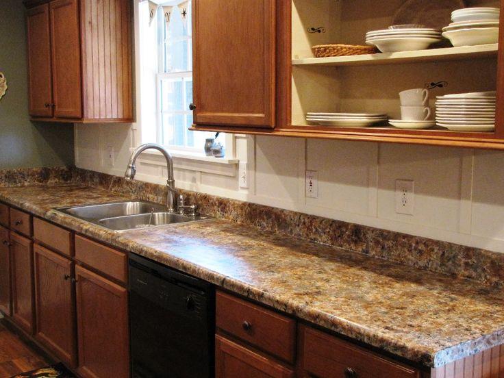 Laminate Kitchen Countertops Colors   Custom Kitchen Island Ideas Check  More At Http://