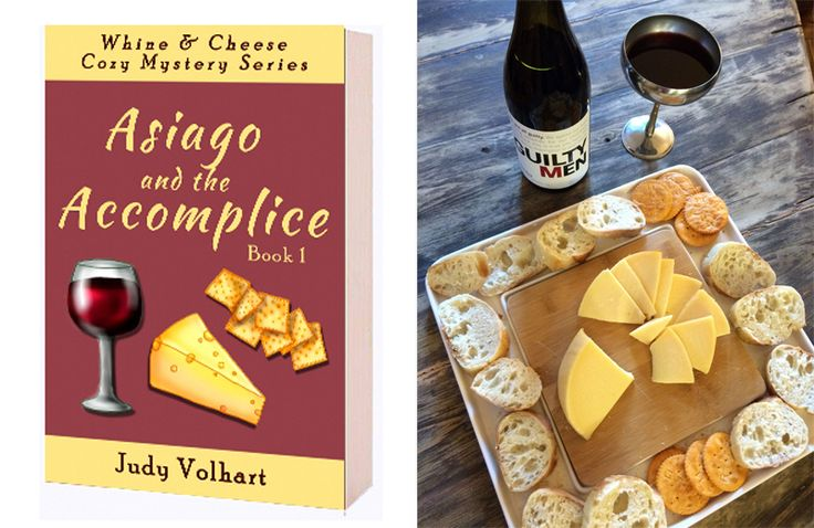 Whine & Cheese Bistro Favorites: Guilty Men and Edam Cheese