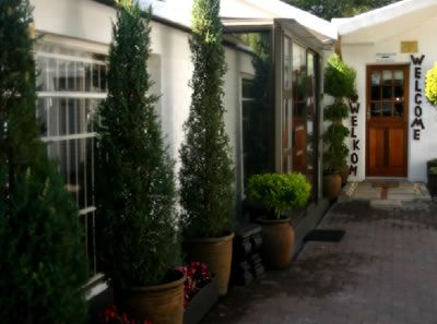 Flo-Ben Guest House Conference Venue in Bloemfontein, Free State