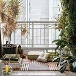 SACADAS DECORADAS COM PLANTAS: FOTOS: Home, Interior, Ideas, It Was, For, Decoration, Garden