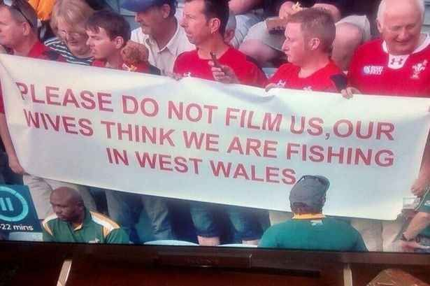 """This screengrab went viral yesterday. 