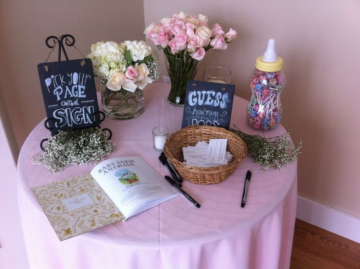 Guest Book Ideas For Baby Shower Part   18: Baby Shower (guest Book)