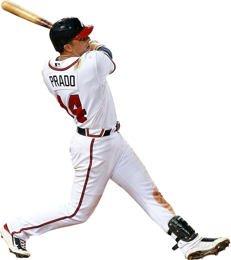 10 Athlete PNG Images (Free Cutout People) for Architecture, Landscape, Interior Renderings-Martin Prado- baseball