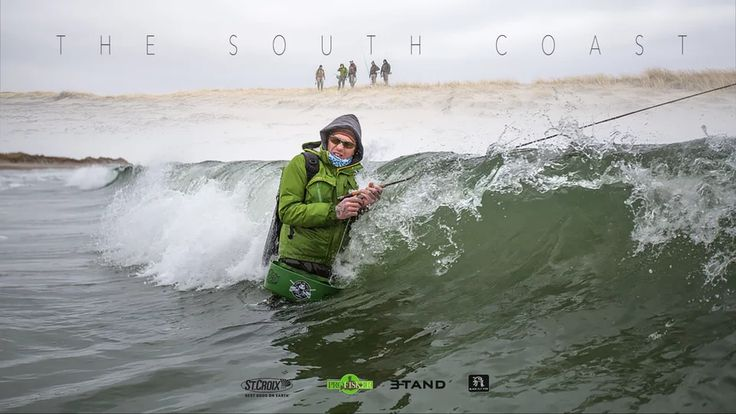 THE SOUTH COAST on Vimeo