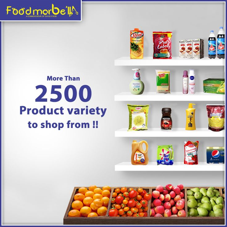 One stop shop for all your household needs. Shop more, Save more!!