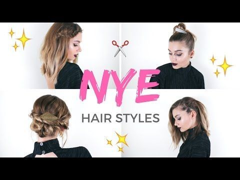 COMMENT LE FAIRE: HIGH PONYTAIL