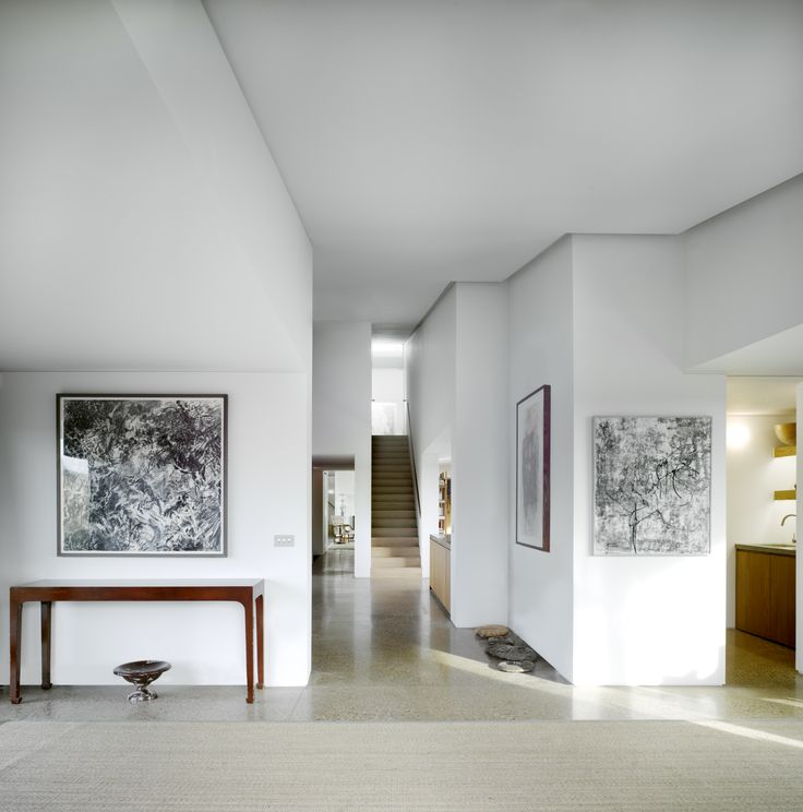 Riba house of the year finalist 2015 flint house interior designed by skene