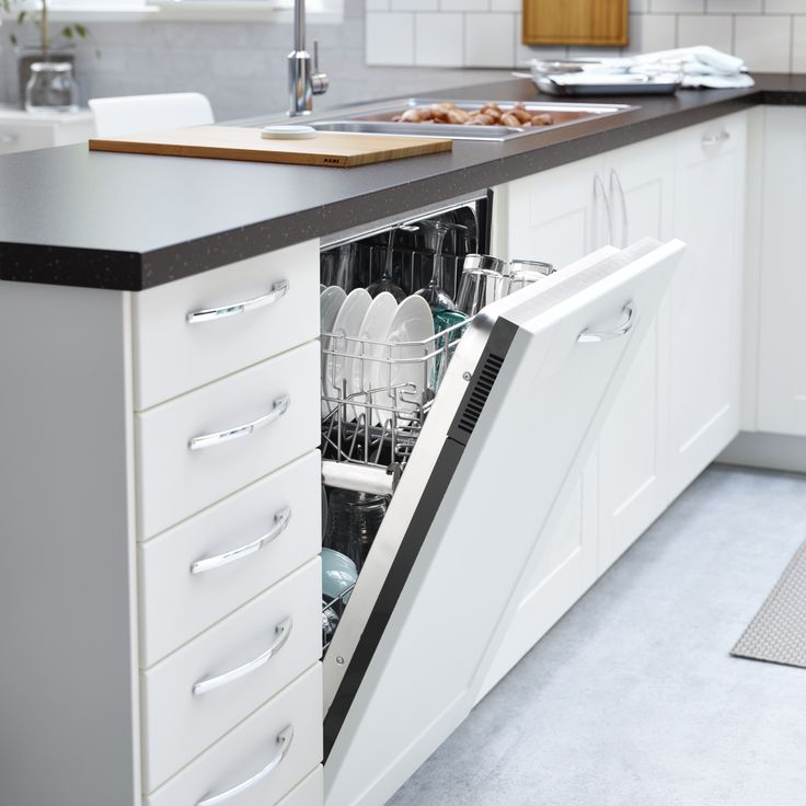 Ikea Kitchen Appliances: You're Only As Good As Your Sous Chefs