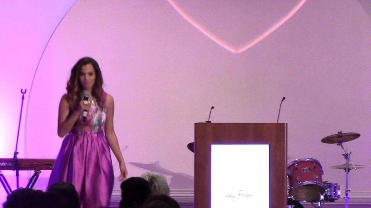 "Pinky Promise 2014 - Heather Lindsey ""Runaway Bride"" @heatherllove"
