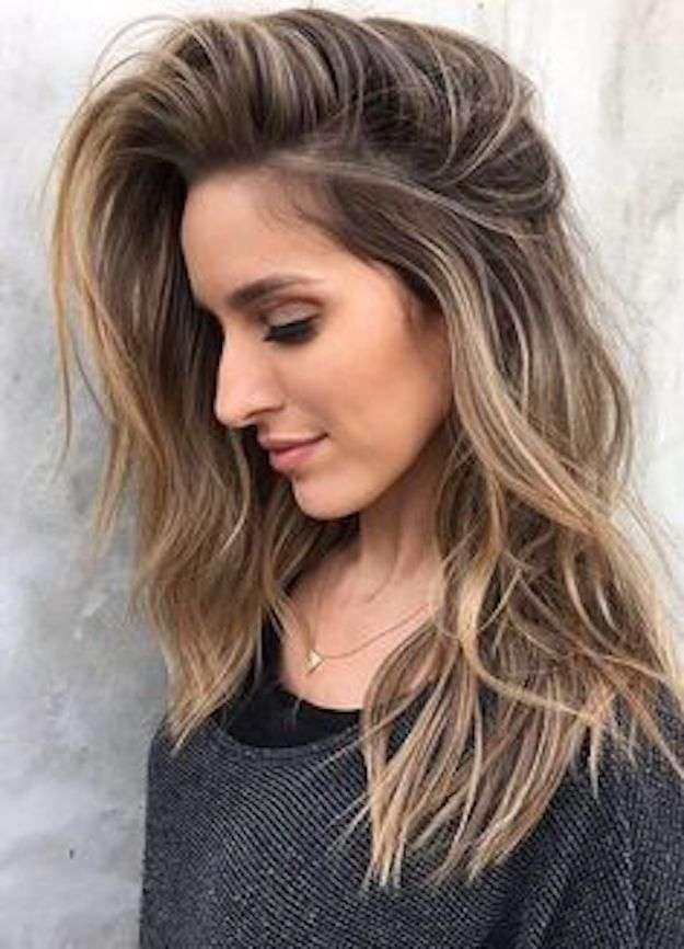Tendencias color de pelo 2017: fotos de los mejores looks  (12/35) | Ellahoy
