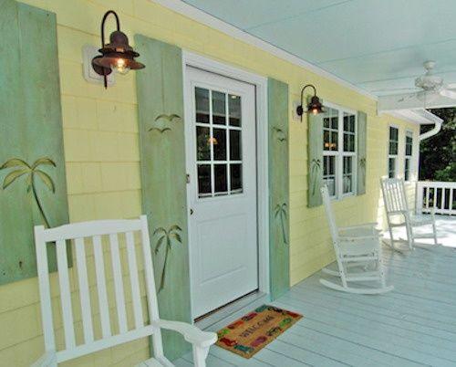 19 best Beach house paint images on Pinterest Exterior house