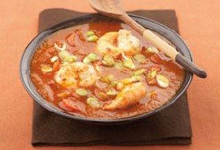 Gazpacho - Spaanse keuken   Solo Open Kitchen