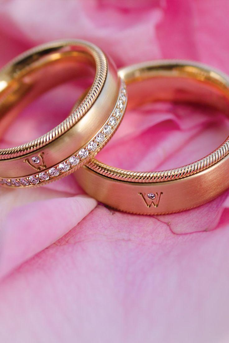 65 best Wellendorff images on Pinterest | Wedding bands, Enamel and ...