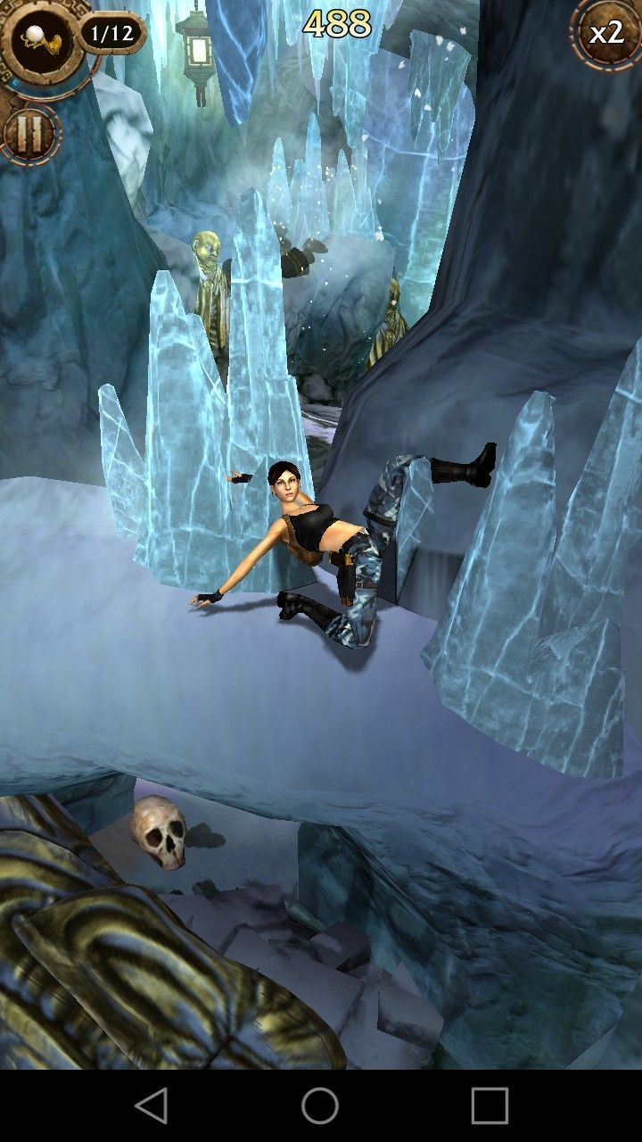 Lara Croft Relic Run hack how to get Get Free Gems and Coins