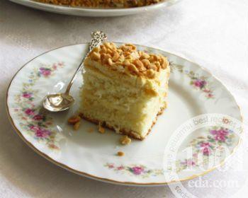 Торт Подарочный к 23 февраля