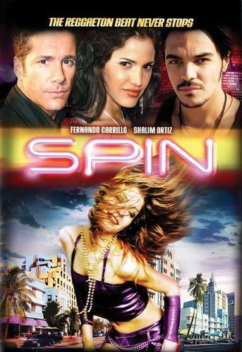 Spin [DVD] [2006]
