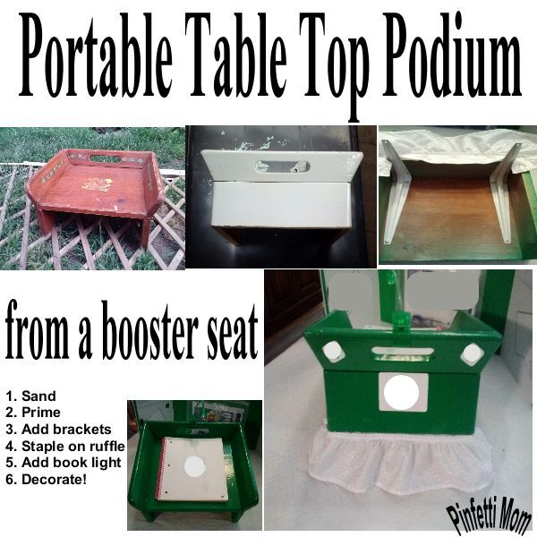 Free chop saw station plans outdoor furniture plans free diy a simple remit pinnacle podium is a useful puppet for diy podium businesses schools and churches that get multipurpose spaces for malvernweather Image collections
