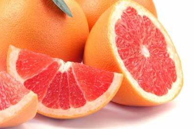 Grapefruit Health Benefits and Nutritional Facts_ It is, I kust wish I liked it   :/