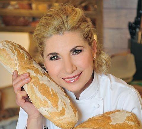 Il pane di Sara Papa: ecco le ricette del cibo più amato dal mondo!