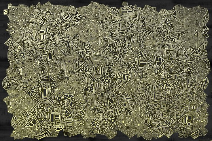 """SAN PEDRO"" by SAVVA 