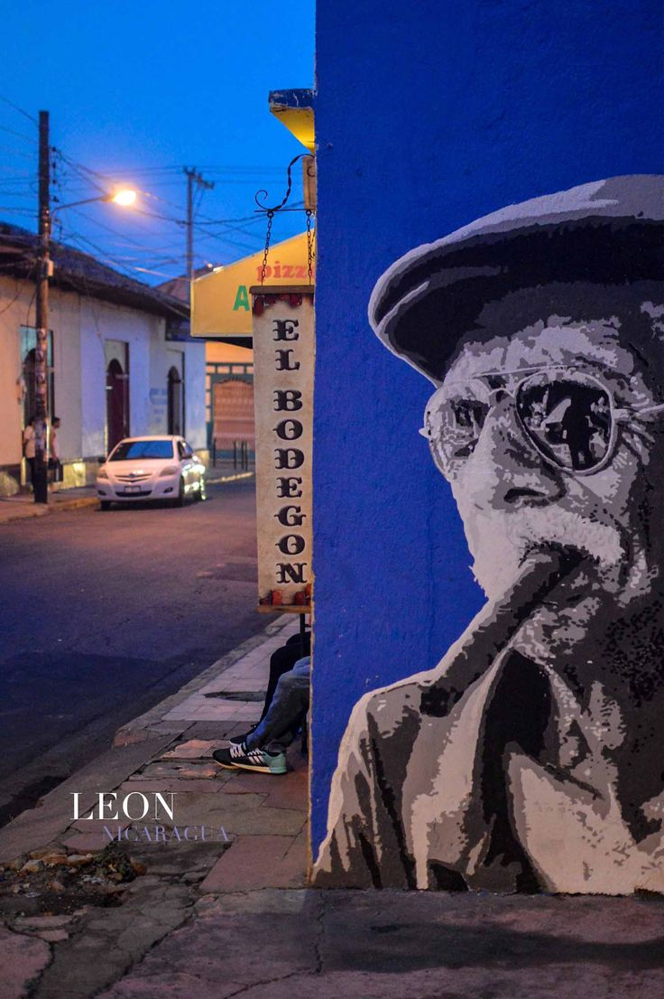 Things to see, do and eat in León, Nicaragua | heneedsfood.com